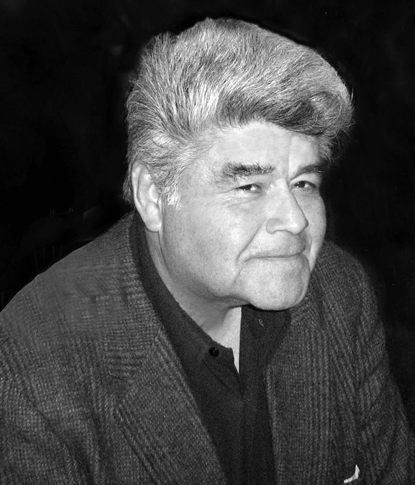 Alfredo Portal, hermano poeta de Hora Zero